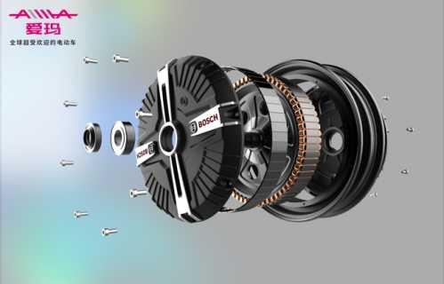 电动车电机维修_电动车电机的维修 电动车电机和电池哪个更关键 - 说说网